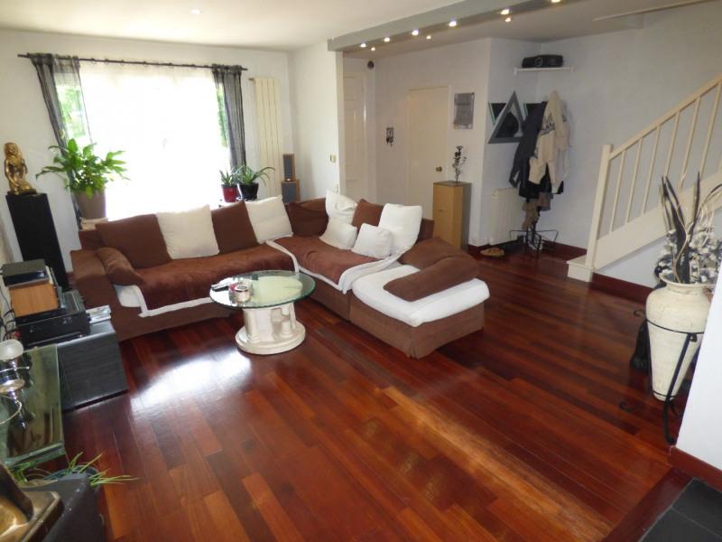 Vente maison / villa Lesigny 339900€ - Photo 2