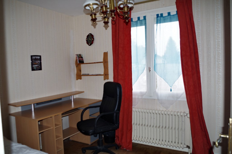 Vente maison / villa Villemandeur 139000€ - Photo 8