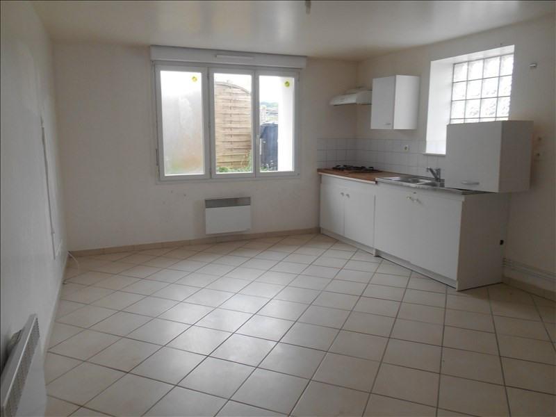 Sale house / villa La ferte sous jouarre 119000€ - Picture 2