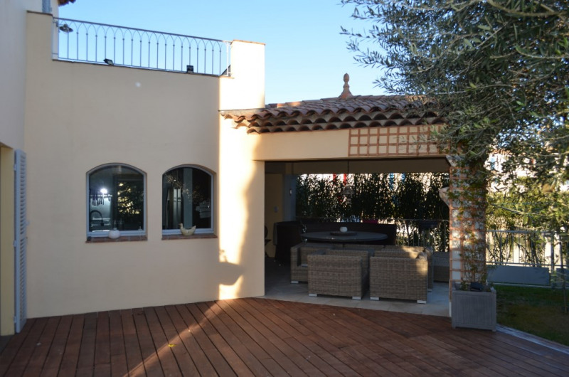 Vente de prestige maison / villa Aigues mortes 895 000€ - Photo 10