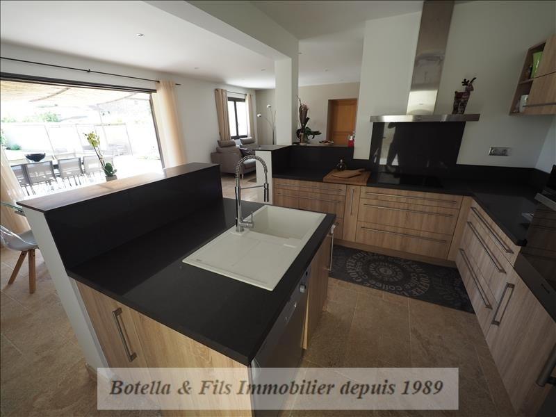 Verkoop van prestige  huis Uzes 399000€ - Foto 5