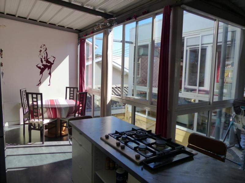 Sale house / villa Merignac 320000€ - Picture 1
