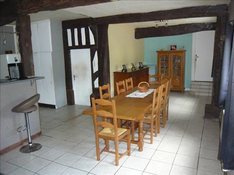 Vente maison / villa Grand camp 123500€ - Photo 3