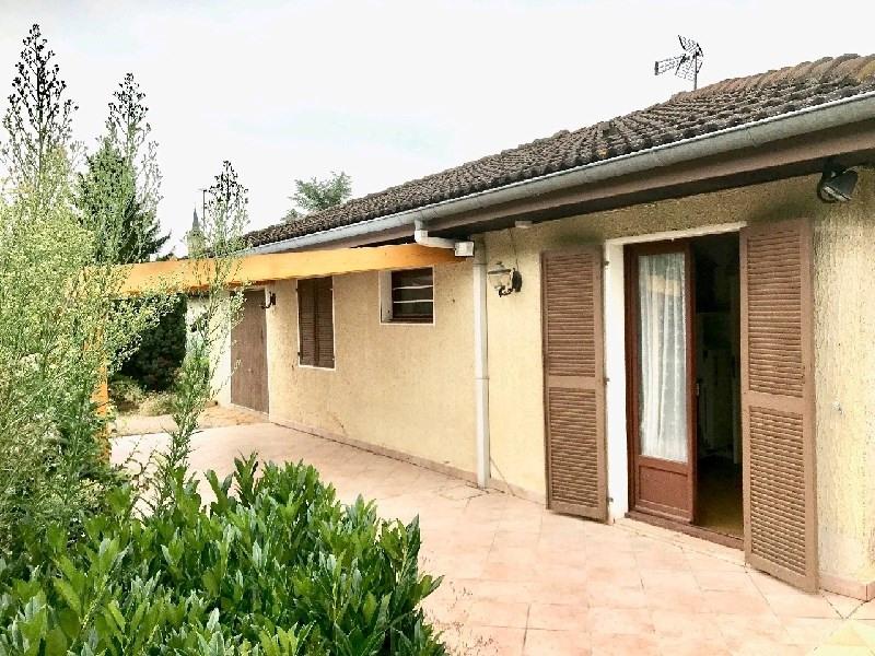 Venta  casa Saint-didier-de-formans 230000€ - Fotografía 2