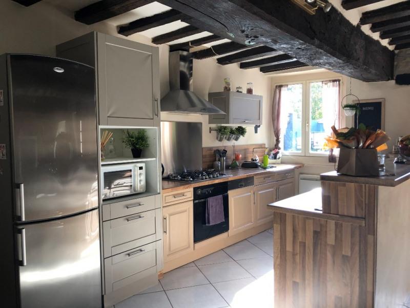 Vente maison / villa Ombree d'anjou 218400€ - Photo 5