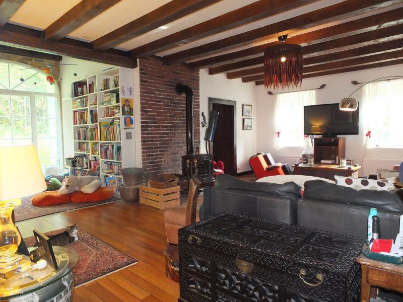 Sale house / villa Septmoncel 360000€ - Picture 2