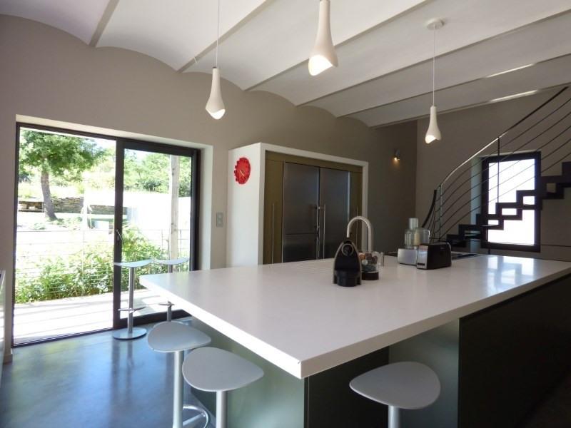 Deluxe sale house / villa Barjac 945000€ - Picture 6