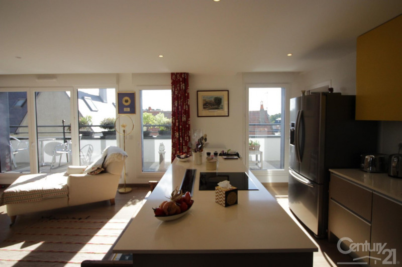 Vendita appartamento Touques 495000€ - Fotografia 13