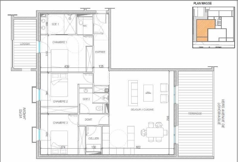 Vente de prestige appartement St jean de luz 945000€ - Photo 2