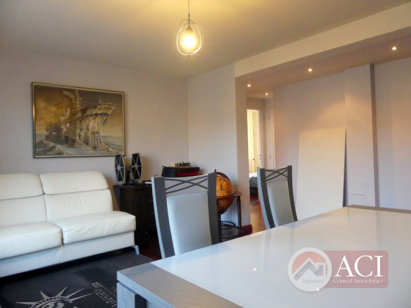 Sale apartment Montmagny 176000€ - Picture 2