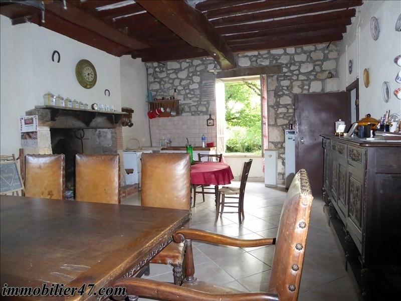 Sale house / villa Prayssas 86400€ - Picture 4