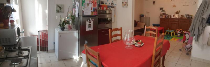 Sale house / villa Pont sur yonne 107500€ - Picture 4