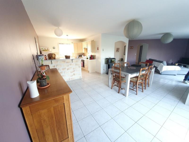 Sale house / villa Touvérac 147000€ - Picture 2