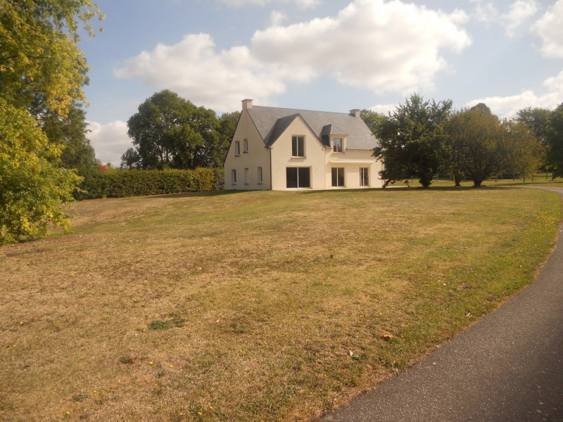 Sale house / villa Soulangy 336500€ - Picture 2