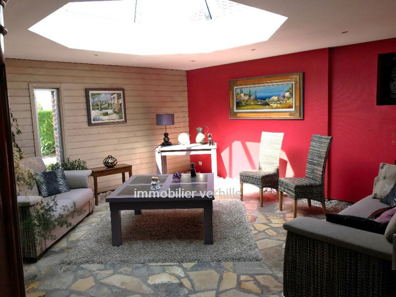 Deluxe sale house / villa Fromelles 690000€ - Picture 5