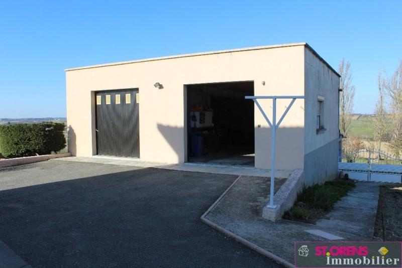 Vente maison / villa Saint-orens-de-gameville 10 minutes 369900€ - Photo 6