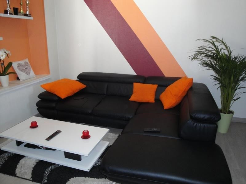 Sale apartment Herimoncourt 108 000€ - Picture 2