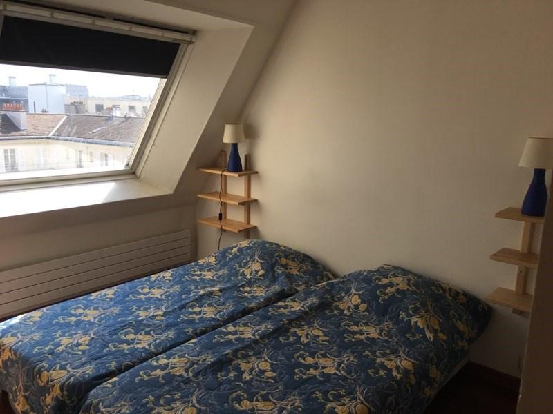 Rental apartment Paris 4ème 1600€ CC - Picture 3