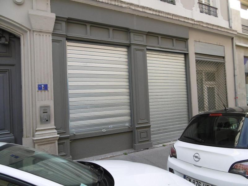 Location boutique Lyon 3ème 1080€ CC - Photo 9
