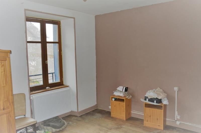 Sale house / villa Ladignac le long 97200€ - Picture 4