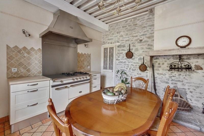 Vente de prestige appartement Saint-didier-au-mont-d'or 1095000€ - Photo 3