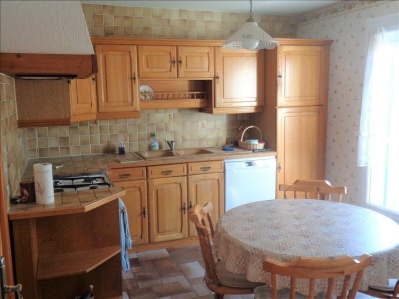 Sale house / villa Divion 149000€ - Picture 4