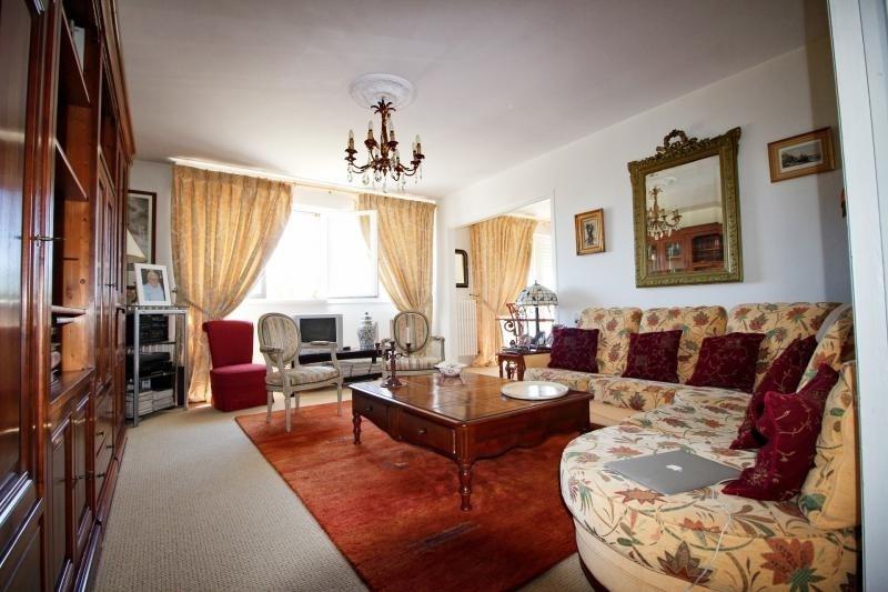 Sale apartment Lorient 111825€ - Picture 1