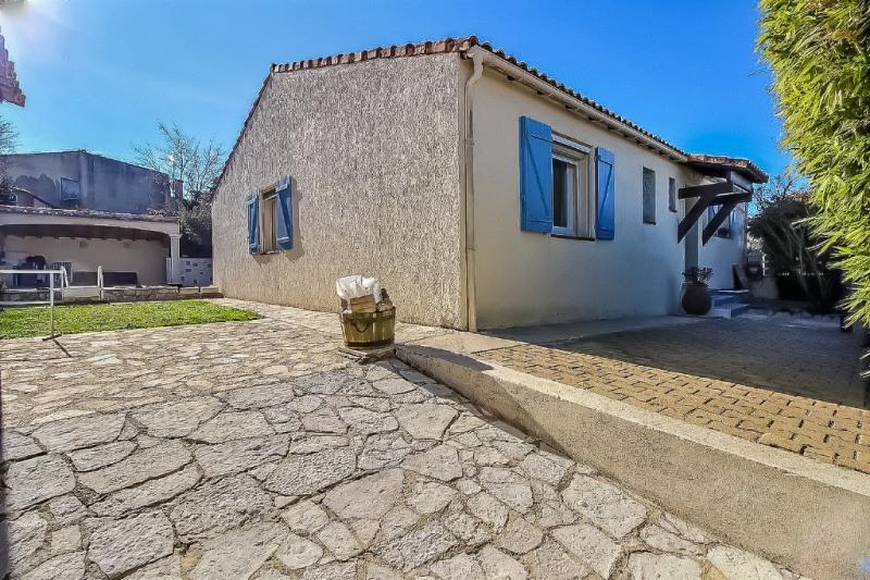 Vente maison / villa Bouillargues 325000€ - Photo 13