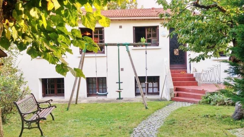 Casa de campo isolada 4 quartos