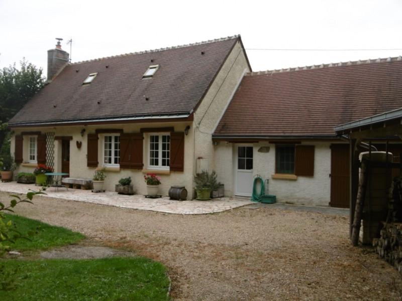 Sale house / villa La chartre sur le loir 149000€ - Picture 6