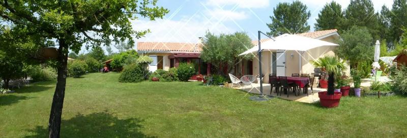 Sale house / villa Biscarrosse 493030€ - Picture 3