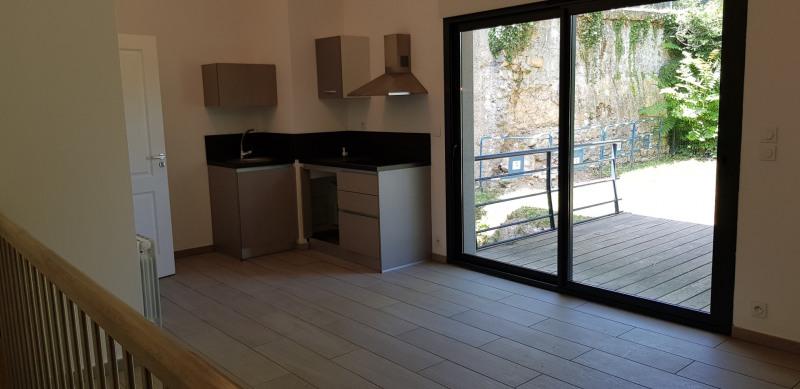 Locação apartamento St didier au mont d'or 998€ CC - Fotografia 1