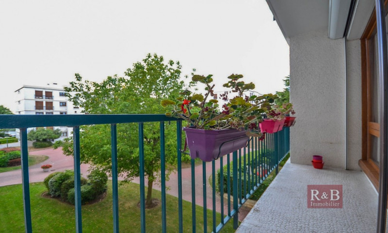 Vente appartement Bois d'arcy 262500€ - Photo 3