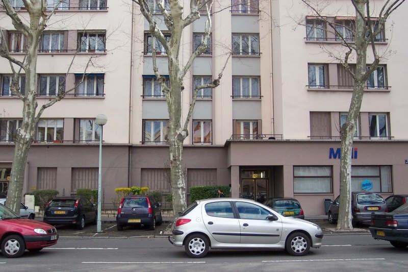 Location appartement Lyon 6ème 1000€ CC - Photo 7