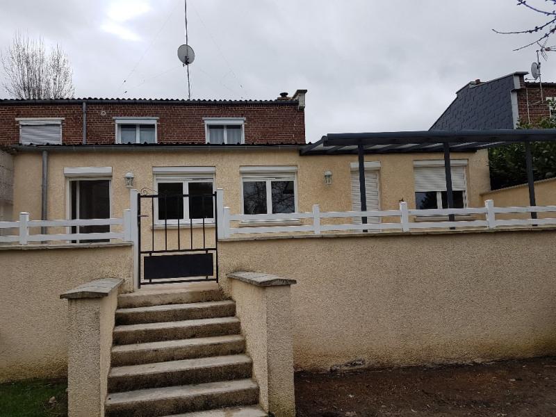 Location maison / villa Beaumont en cambresis 675€ CC - Photo 5