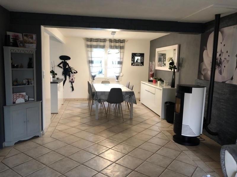 Vente maison / villa Le mesnil en thelle 330000€ - Photo 2