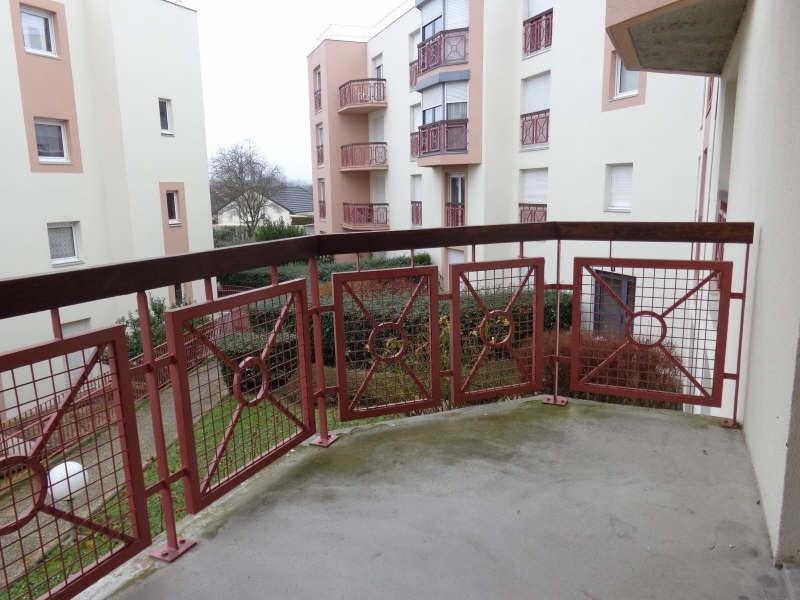 Location appartement Arpajon 602€ CC - Photo 5