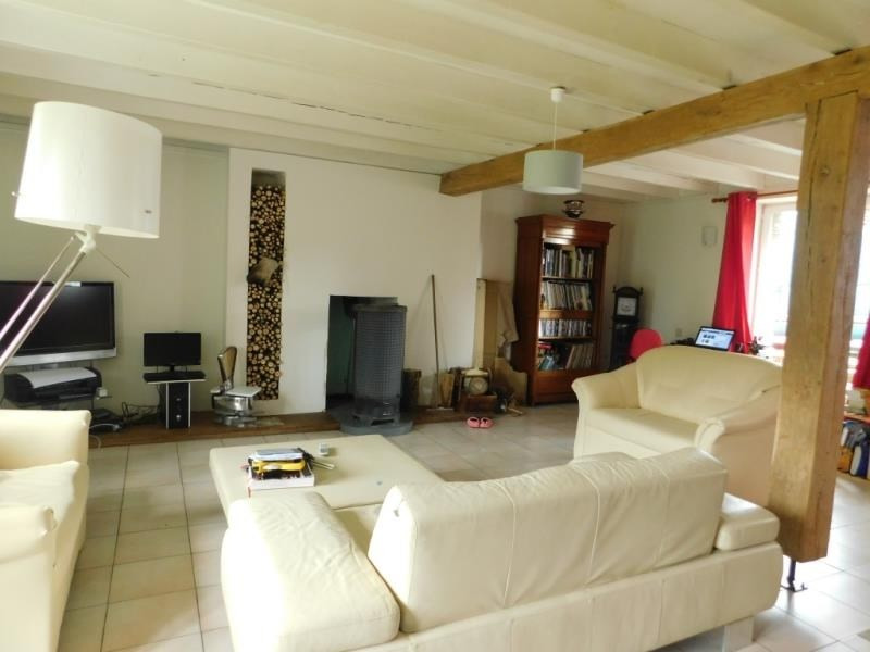 Sale house / villa Tremblay 208 000€ - Picture 3