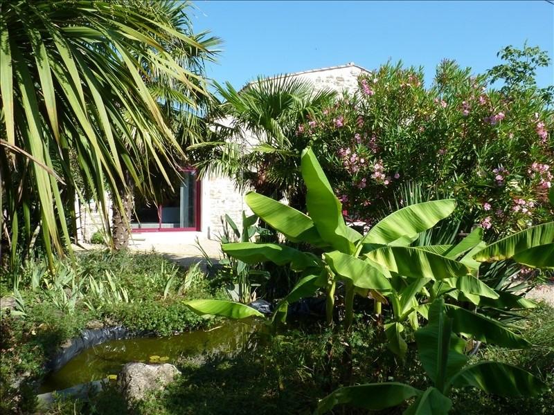 Sale house / villa Aizenay 299500€ - Picture 5