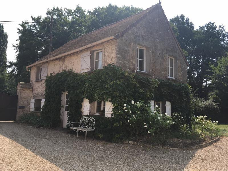Vente de prestige maison / villa Chaufour les bonnieres 650000€ - Photo 3