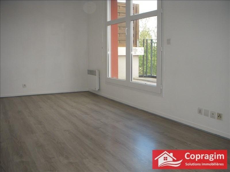 Rental apartment Montereau fault yonne 447€ CC - Picture 2