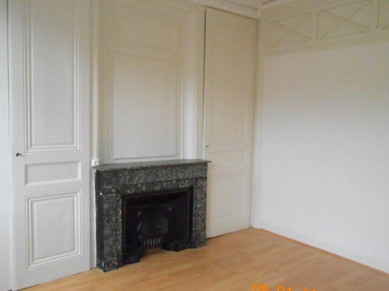 Location appartement Villeurbanne 813€ CC - Photo 1
