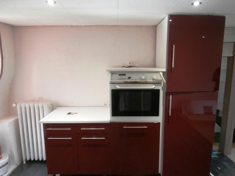 Vente maison / villa Mazamet 60000€ - Photo 3