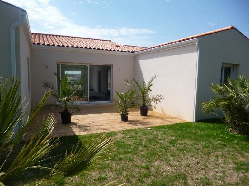 Vente maison / villa Royan 330750€ - Photo 3
