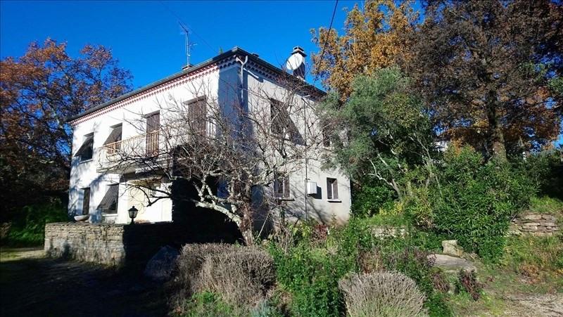 出售 住宅/别墅 Aubenas 180000€ - 照片 1
