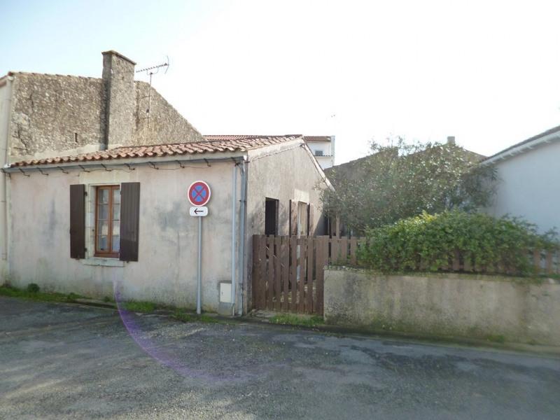Maison Saint Georges D Oleron 3 pièce (s) 47 m²