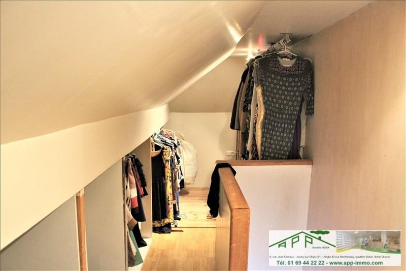 Sale house / villa Draveil 260000€ - Picture 6