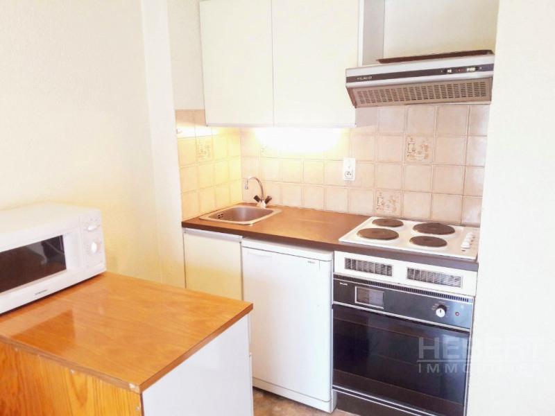 Vendita appartamento Sallanches 87000€ - Fotografia 4