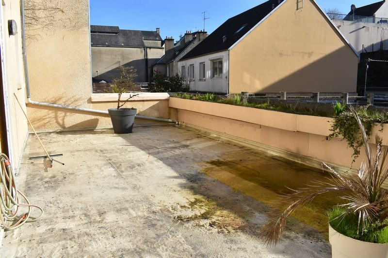 Location appartement St lo 550€ CC - Photo 1
