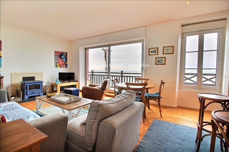 Deluxe sale apartment Trouville sur mer 614800€ - Picture 5